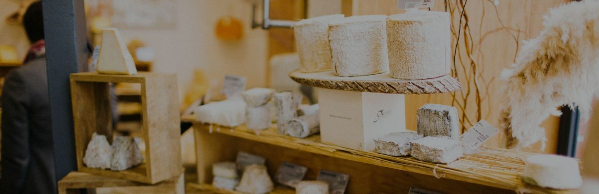 MVH Fromagerie Xavier