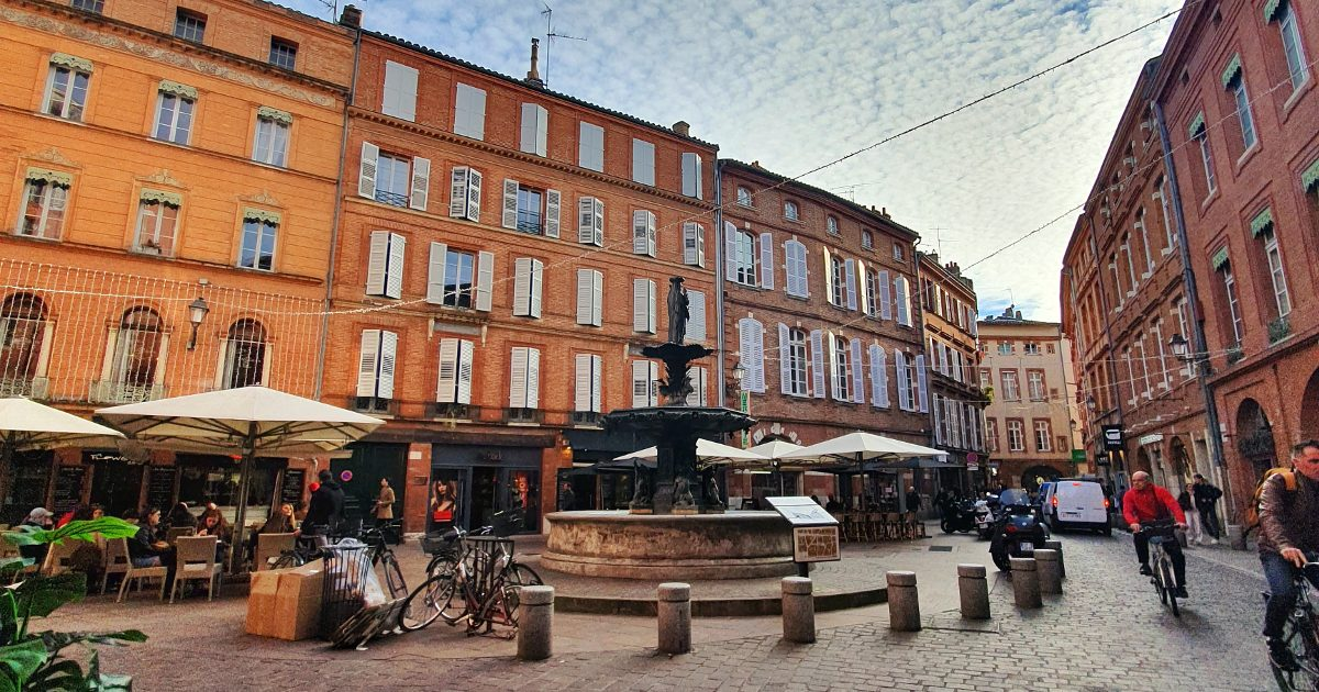 Things to do in Toulouse in February 2020