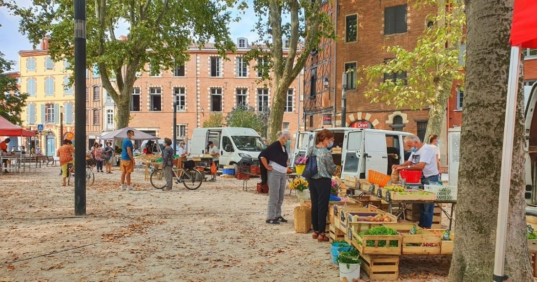 October events and things to do in Toulouse